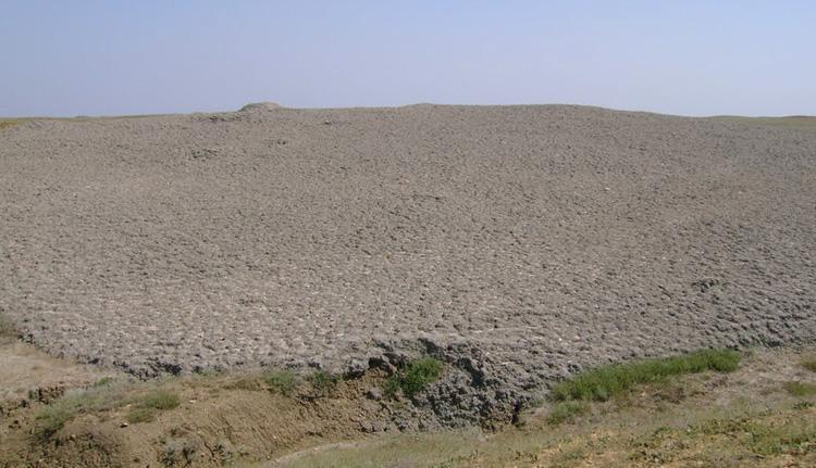 Вулкан Карабетова сопка