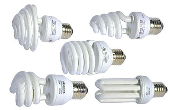 Компактные лампы