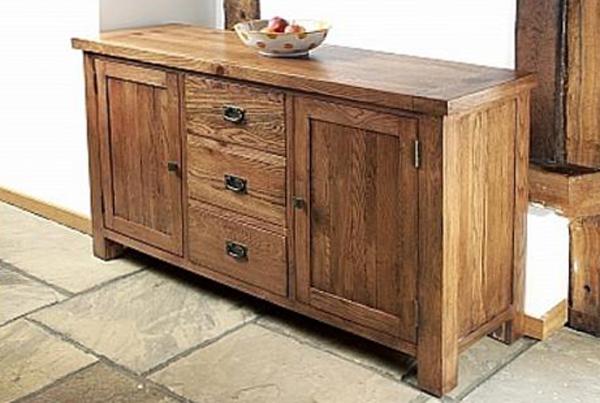 Новая мебель из сосны
