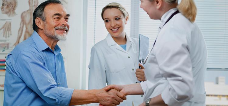 Платные врачи