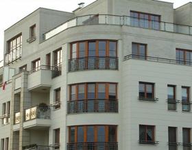 Угловая квартира