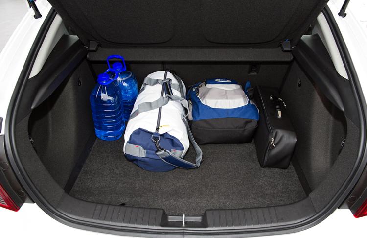 Багажник Cruze