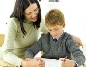 Индивидуальное обучение в школе
