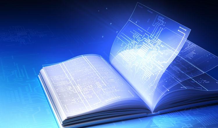Книга в электронном виде