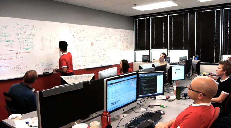Рабочие программисты