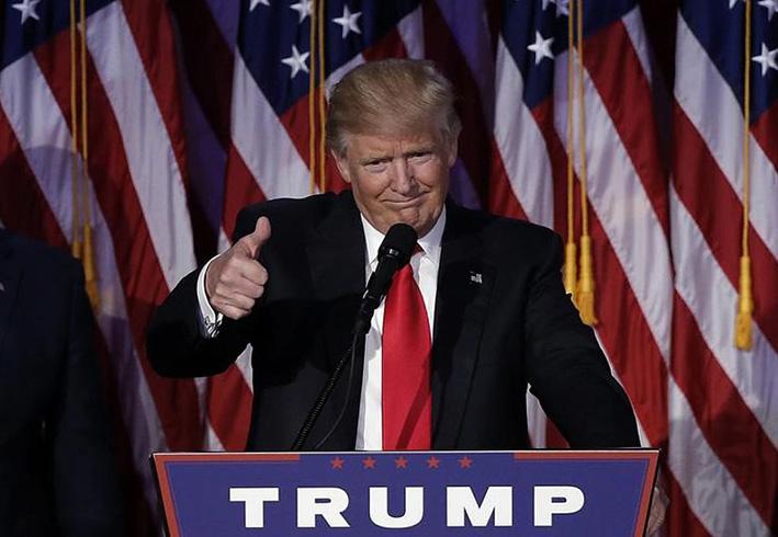 Президент США