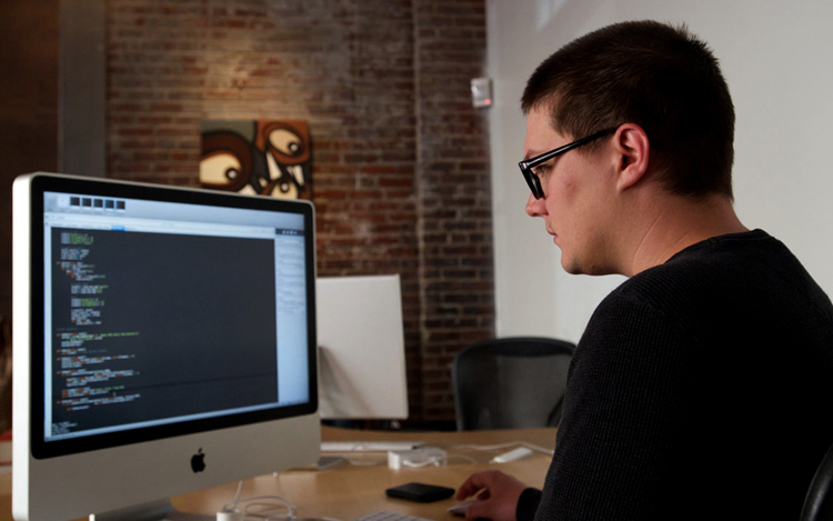 Веб программист