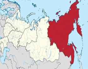 Плюсы и минусы географического положения Дальнего Востока