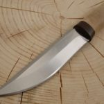 Плюсы и минусы ножа из нержавейки
