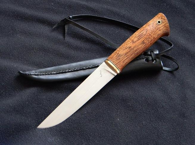 Ножик из нержавейки
