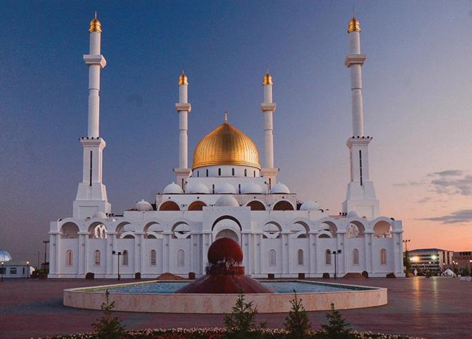 Нур-Астана