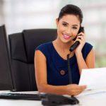 Работа секретарем — основные преимущества и недостатки