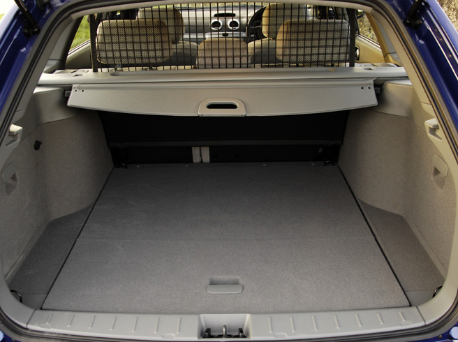 Багажник Lacetti