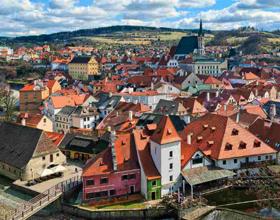 Жизнь в Чехии