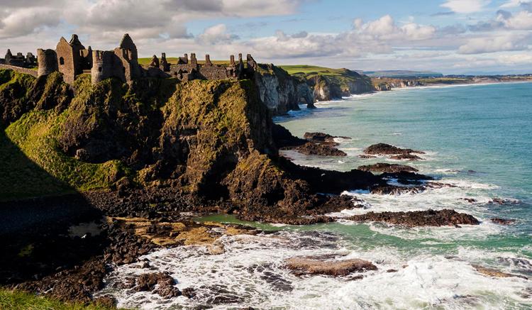 Природа Ирландии