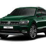 Volkswagen Tiguan — преимущества и недостатки автомобиля