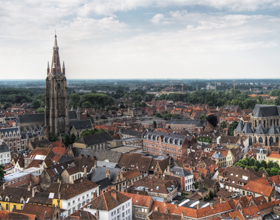Жизнь в Бельгии