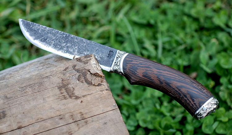 Нож-грибник