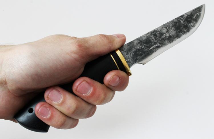 Новый нож 9хс