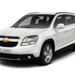 Chevrolet Orlando — плюсы и минусы выбора автомобия