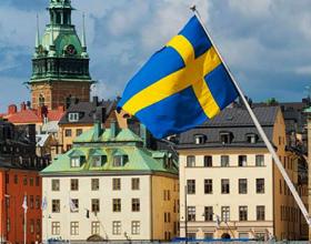 Жизнь и эммиграция в Швецию