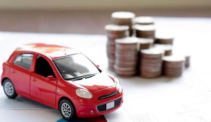 Деньги и автомобиль