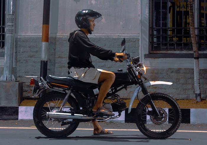 Что лучше мотоцикл или автомобиль
