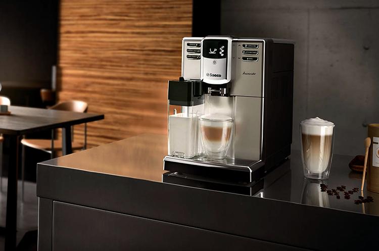 Кофемашина в домашних условиях