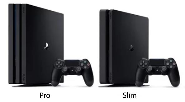 Pro и Slim
