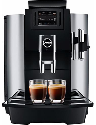 Современная кофемашина