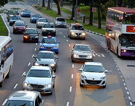 Основные плюсы и минусы сухопутного транспорта