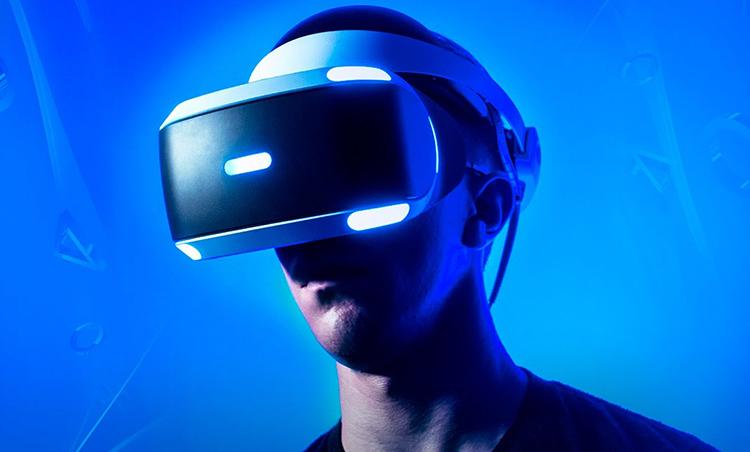 Использование PS VR