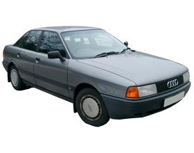 Стоит ли покупать Audi 80 — плюсы, минусы и нюансы