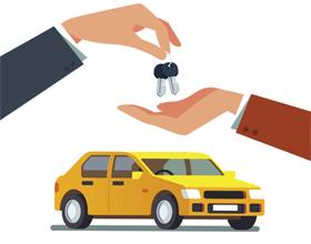 Покупка автомобиля на организацию — основные плюсы и минусы