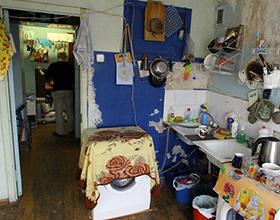 Стоит ли покупать комнату в коммуналке: особенности, плюсы и минусы