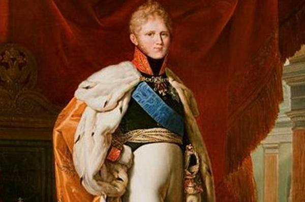 Монарх Александр 1