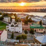 Стоит ли переезжать в Нижний Новгород