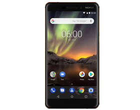 Стоит ли покупать смартфон Nokia 6.1