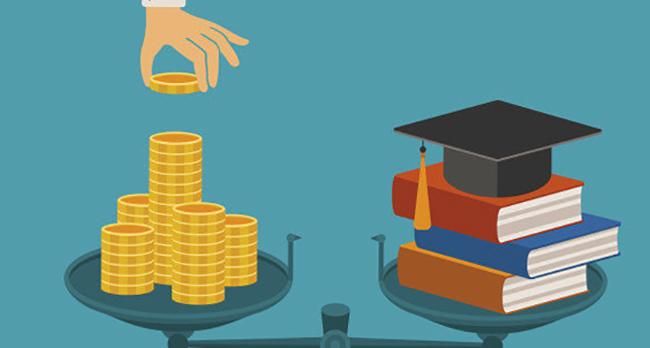 Образование за деньги