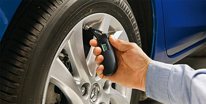 Проверка шины