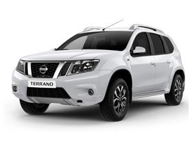 Стоит ли покупать автомобиль Nissan Terrano