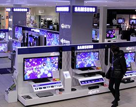 Стоит ли покупать витринный образец телевизора?