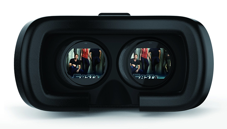 Современные VR-очки