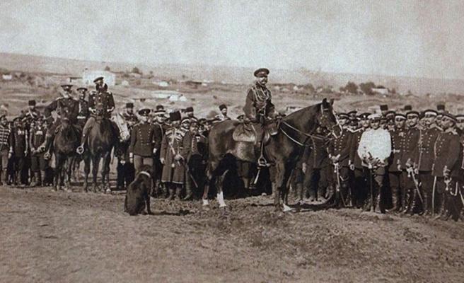 Армия при Александре 2