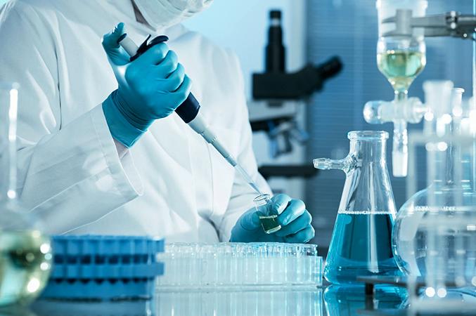 Работа биотехнолога