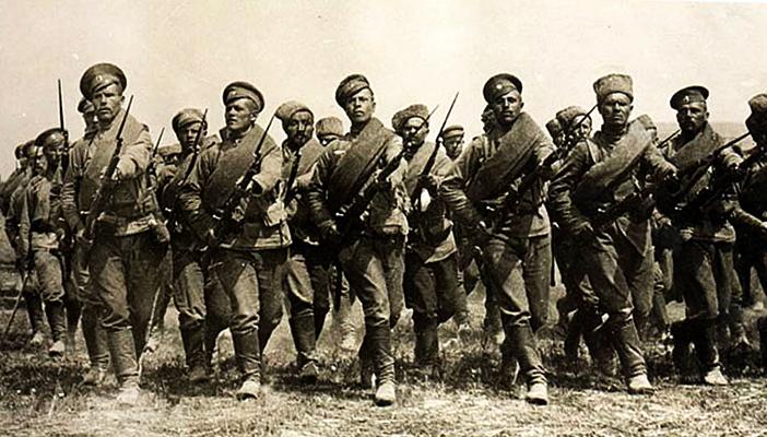 Боеспособная армия