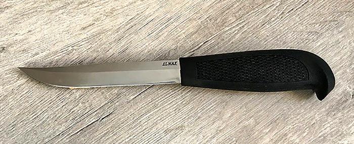 Большой нож elmax