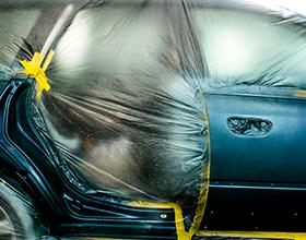 Стоит ли перекрашивать машину полностью?