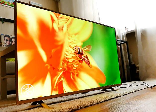 Телевизор DEXP