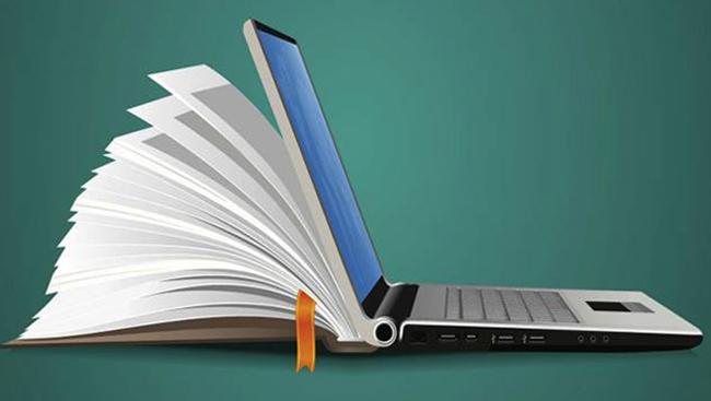 Книга ноутбук